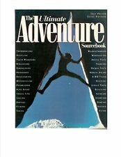 The Ultimate Adventure Sourcebook by Paul McMenamin (1992, Paperback)