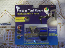 GasWatch Propane Tank Gauge Type 1 Connection Emergency Flow Limiter NIP
