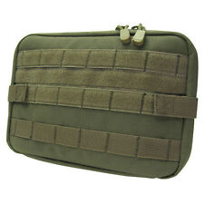 CONDOR MOLLE Modular Nylon T&T T and T Pouch ma54-001  OLIVE DRAB OD GREEN