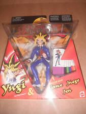 YuGiOh Action Figure: Card Dealing Yugi