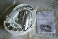 AEG MPS 4901 Maniküre-Pediküre-Set