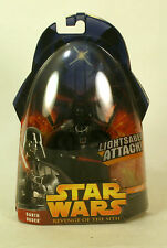 Star Wars EP3 Revenge Of The Sith  #11 Darth Vader MOC