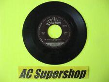 "Paul Anka crazy love / let the bells keep ringing - 45 Record Vinyl Album 7"""