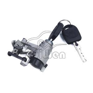 For VW MK4 Golf Lupo Arosa Tailgate Rear Boot Lock Barrel 2 Keys 1J6827297G