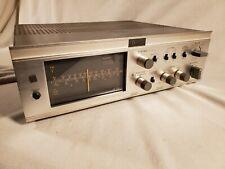 Vintage 1963 Pioneer SM-400 Stereo Receiver ~ Works