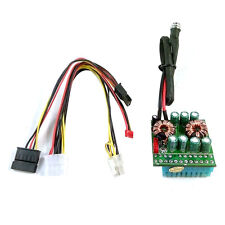 20 pin DC/DC 12V ATX 200W Power Supply for Mini PC Mini-ITX
