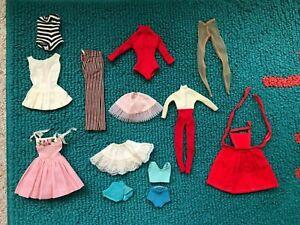 Vintage Barbie & Skipper CLOTHES