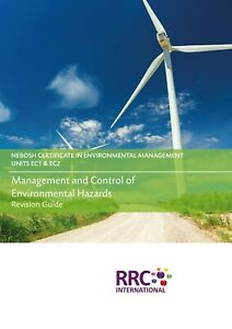RRC Revision Guide: NEBOSH Certificate in Environmental Management