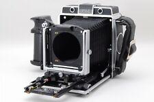 Horseman ER-1 model MF camera with ER Grip Excellent +++ #544