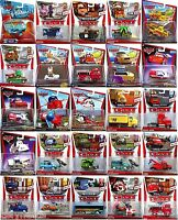 DISNEY CARS GRAND MODELE DELUXE MACK MARTIN FUNNY DRACULA RED Towin' Eoin GREM