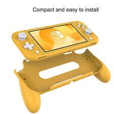 Anti-Slip Ergonomic Holder Grip Case Cover For Nintendo Switch Lite Accessories