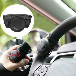 Power Steering Wheel Aid Car Truck Lorry Handle Assister Knob Spinner Ball | UK