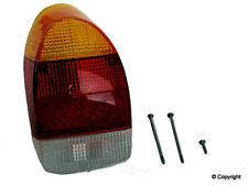 RPM Tail Light Lens fits 1971-1972 Volkswagen Beetle,Super Beetle  WD EXPRESS