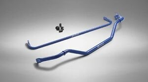 LEXUS OEM FACTORY F-SPORT SWAY BAR SET 2006-2013 IS250 IS350 (AWD FITMENT ONLY)