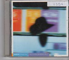 (FX417) Nortec Collective, The Tijuana Sessions Vol.1 - 2001 CD