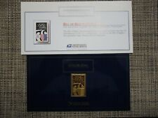 USPS Stamp United We Stand Collection 2002 Bill of Rights Bicentennial