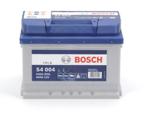 S4004 BOSCH CAR VAN BATTERY  FOR VAUXHALL 4 YEAR WARRANTY FAST DISPATCH