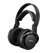 Sony MDR-RF855RK Home Entertainment-Kopfhörer (40mm Neodym)
