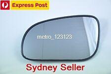 LEFT PASSENGER SIDE VOLVO S60 S80 1999-2003 MIRROR GLASS