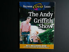 The Andy Griffith Show-4 Favorite 1963 Episodes,B&W-All Regions DVD Video