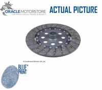NEW BLUE PRINT CLUTCH DISC PLATE GENUINE OE QUALITY ADT33178