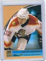 2001 Topps Reserve #101 Niklas Hagman