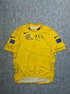 Mens cycle jersey Nike Le Tour De France 2006