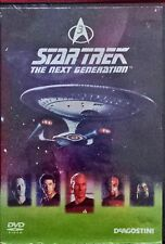 Star Trek The Next Generation Stagione 1 Volume 3 Dvd De Agostini