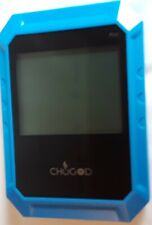 Chugod Bluetooth Meat Thermometer Wireless 6 Probes Digital IOS Android-Blue