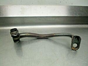 1985 Honda ATC250SX Rear Foot Brake Pedal 46500-HA6-000