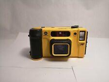 Minolta Weathermatic Film Camera Weatherproof Shockproof - Likely Display Only