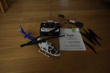 Graupner Micro Koala Indoor Helikopter mit 35 MHz Fernsteuerung