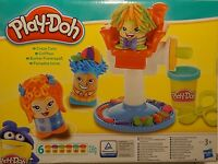Hasbro Play-Doh B1155 Bunter Frisierspaß NEU OVP