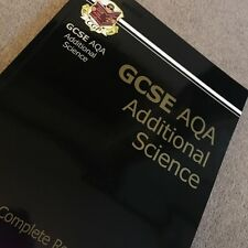 AQA GCSE Additional Science Revision Guide CGP(2011)