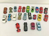 HotWheels bundle of Die Cast cars