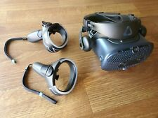 HTC Vive Cosmos with Controllers