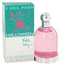 Halloween Water Lily Jesus del Pozo eau toilette 100ml. spray