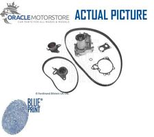 NEW BLUE PRINT TIMING BELT / CAM KIT + WATER PUMP GENUINE OE QUALITY ADC47343
