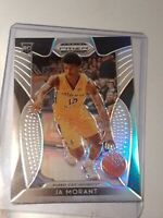 Ja morant silver PRIZM draft picks roy psa 10?