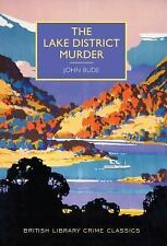 The Lake District Murder : A British Library Crime Classic (2016, Paperback)