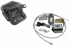 Lokar XCINB1784 Vertical Rect. LED Shift Boot Indicator Kit Ford AOD/4R70W/AODE