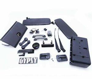 For Suzuki Samurai Gypsy SJ410 SJ 413 Sierra Various Items Bulk Offer ECs