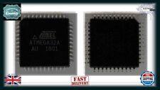 Arduino ATMEGA32A-AU 8-bit Microcontroller AVR 32K Flash TQFP-44 AC222