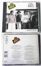 JACKSONS 2300 Jackson St. .. 1989 CBS CD TOP