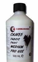 Fabric Painting Medium Professional Acrylic T Shirt Material Art Base 500 ml