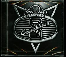 Scorpions Comeblack CD new European press Sony Music – 88697 83074 2