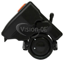 Power Steering Pump Vision OE 734-70102 Reman