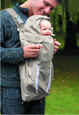 Tomy Freestyle All Weather Baby Carrier Cover NEW IN BOX
