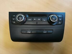 BMW 1 3 SERIES E90 E91 E92 E93 E87 Climate Control Heater Panel 64119242410