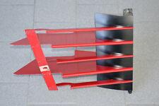 Ferrari 512 -door Testarossa Mudguard Grill Grid 61489600 Grill Rear FENDER Fh